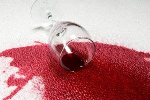 Stains & Spills