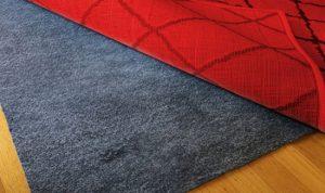 rug underlay padding oriental rug carpet clinic