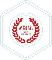 award winning oriental rug cleaning